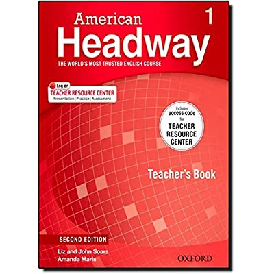 American English File Second Edition Teachers Book Pdf