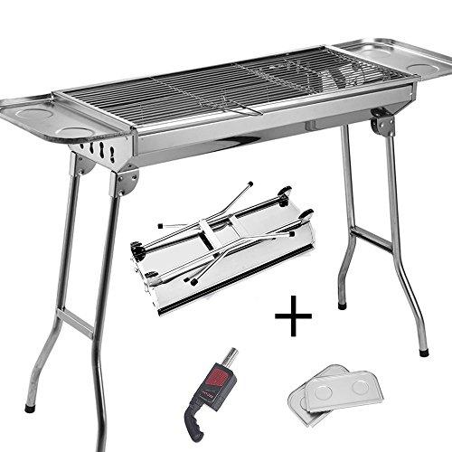 sunjas-barbecue-a-carbonella-picnic-set-ink-ventilatore-per-barbecue-pinza-forchettone-paletta-per-b