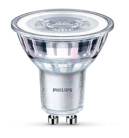 Philips LED classic Lampe ersetzt 25 W, GU10, warmweiß (2700K),