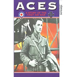 Aces-a Story of the First World War [VHS]