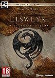 The Elder Scrolls Online - Elsweyr: Collector's Edition Upgrade | PC Code - BAM