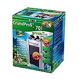 JBL CristalProfi e 701 greenline 60210 Außenfilter für Aquarien von 60 - 200 Litern