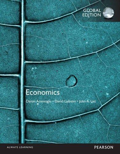 Economics by Daron Acemoglu (2015-06-25)