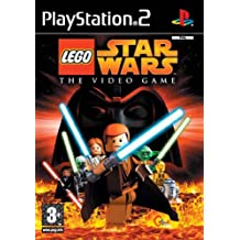 LEGO Star Wars (PS2) [import anglais]