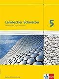 Lambacher Schweizer - Ausgabe für Baden-Württemberg / Schülerbuch 5. Schuljahr - Heidi Buck