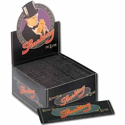 Smoking King Size De Luxe (50er) von Smoking