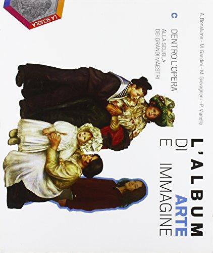 L'album di arte e immagine. Per la Scuola media. Con espansione online: 3