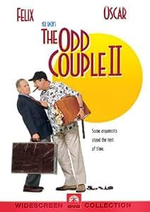 Neil Simon's the Odd Couple II [DVD] [1998] [Region 1] [US Import] [NTSC]