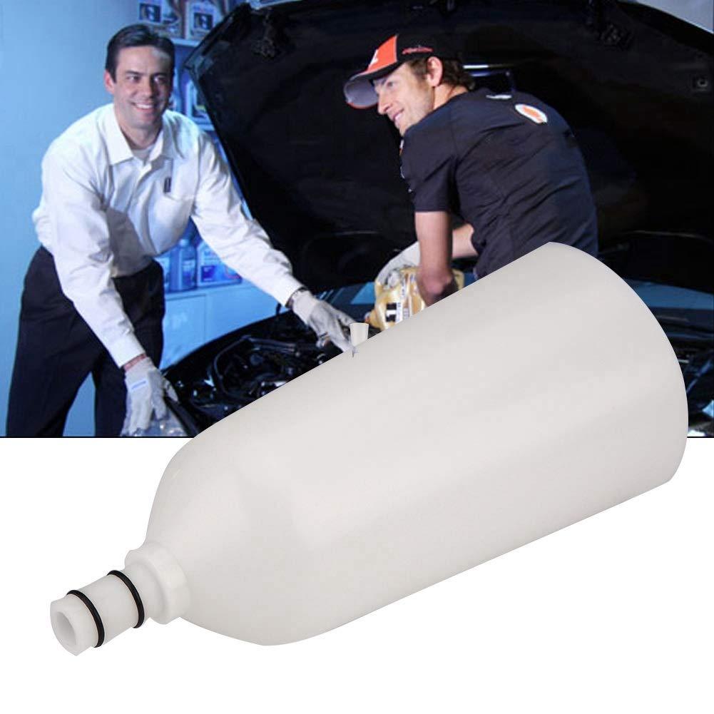 Outbit Öl-Trichter - 1 Satz von 10 PC Auto-Motoröl-Trichter-Adapter-Befüllungs-Set Plus Schwenkversatz-Verlängerungsrohr…