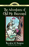 Image de The Adventures of Old Mr. Buzzard