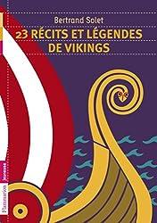 23 récits et légendes de vikings