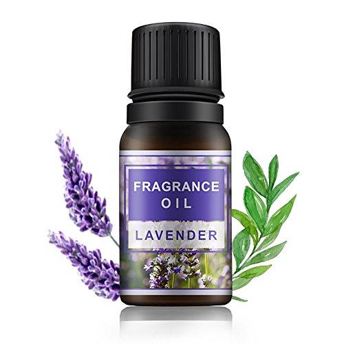Aceite esencial de lavanda/romero/menta/limón/árbol de té/aromaterapia de bergamota Aceite esencial...