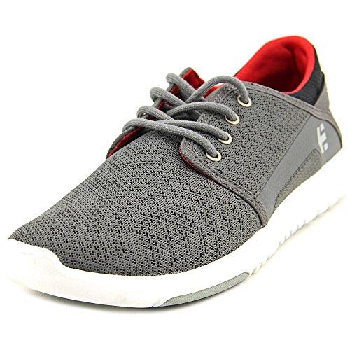 Etnies Scout, Sneakers Basses Homme gris/noir