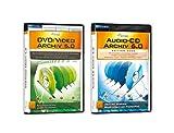 Audio-CD Archiv 6 & DVD/Video Archiv 5