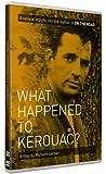 What Happened to Kerouac? [DVD]