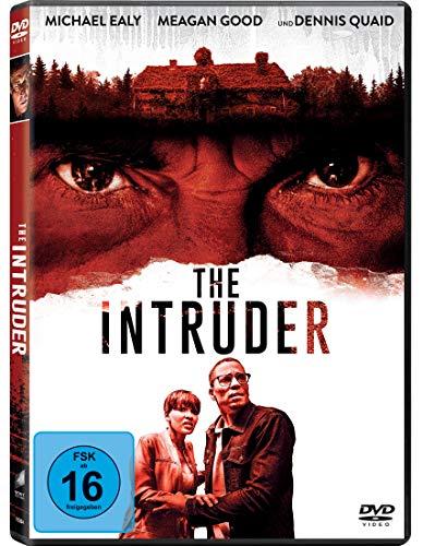 The Intruder - Lass ihn nicht rein