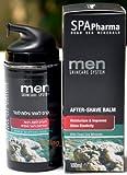 Spa Pharma Dead Sea Minerals Männer Hautpflege-System After Shave Balm