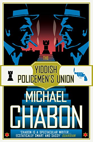 The Yiddish Policemen's Union por Michael Chabon