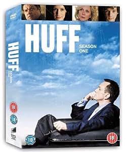 Huff: Season 1 [DVD]