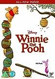 Winnie The Pooh Movie [Edizione: Regno Unito]