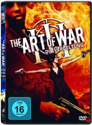 The Art of War III: Die Vergeltung