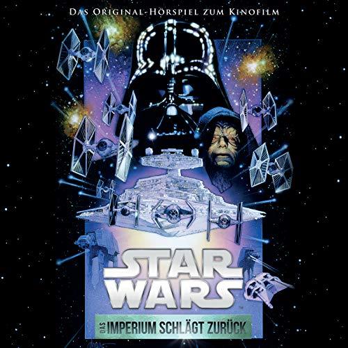 Star Wars: Das Imperium schlägt zurück (Das Original-Hörspiel zum Kinofilm)