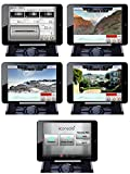 Profi Crosstrainer Sportstech CX610 - Smartphone App