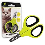 Professional Nail Clippers for Small Animals: Dog, Cat, Rabbit, Bird, Puppy, Kitten - Claw Clipper Trimmer Scissor for… 14