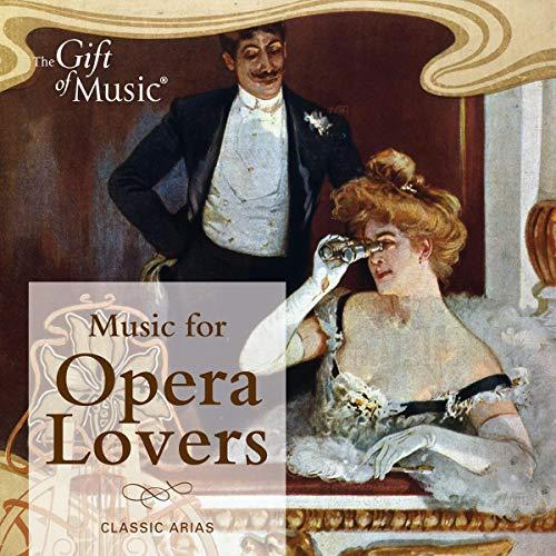 Musique pour les Amoureux de L'opéra