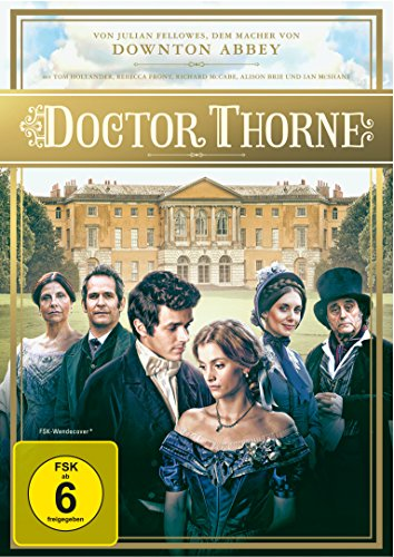 Doctor Thorne [2 DVDs] (Martini Kostüm)