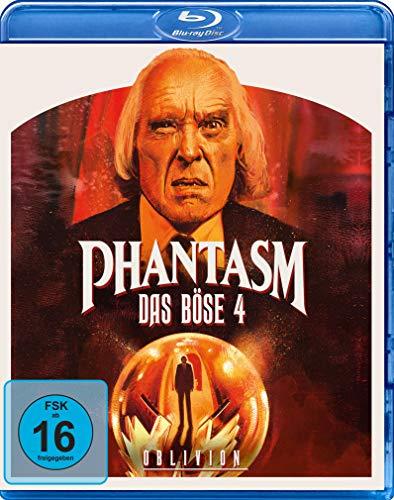 Phantasm IV - Das Böse IV [Blu-ray]