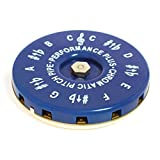 CHROMATIC PITCH PIPE CLMSHL
