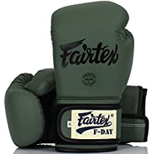 Fairtex Boxhandschuhe, BGV11, F-Day, Gr. 12 Oz