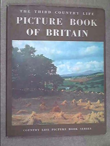 THE THIRD COUNTRY LIFE PICTURE BOOK OF LONDON