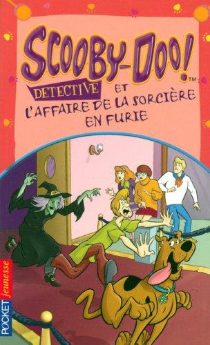 SCOOBY-DOO DETECTIVE AFF SORCI