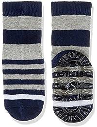 Sterntaler Baby-Jungen Socken Fli Fli Air Ringel
