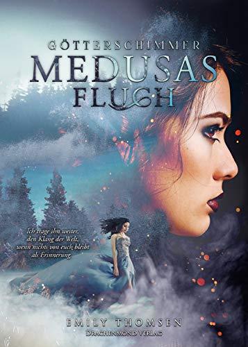 Medusas Fluch (Götterschimmer 2)