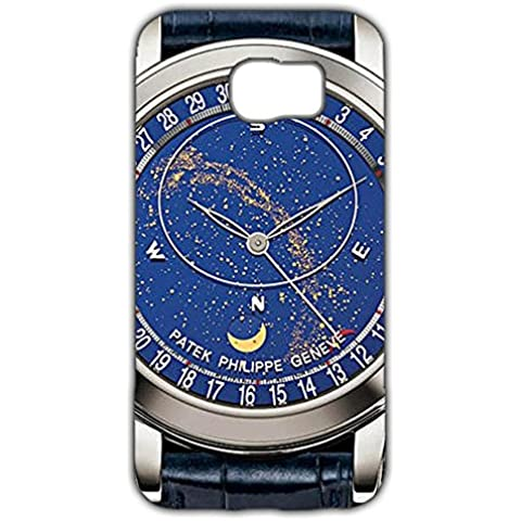 Phone Case For Iphone 6 Flexible And Protective Cover Image The Patek Philippe Geneve Phone Case