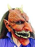 Diablo Diablo Máscara De Látex Love Hate serie TV Lord Of Evil Película Calidad Fiesta De Disfraces