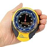 Mingle BKT381Höhenmesser, Barometer mit Kompass und Thermometer -
