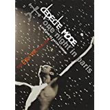 Depeche Mode - One Night In Paris, The Exciter Tour 2001