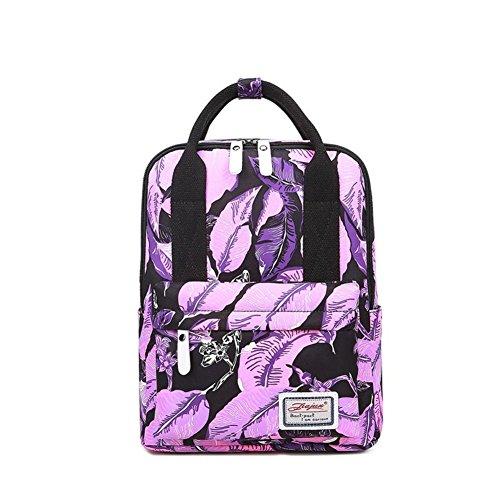 borsa Liceo Studentesse/La versione coreana di tela zaino/tempo libero viaggio laptop bag/Sacchetti allaperto-G G