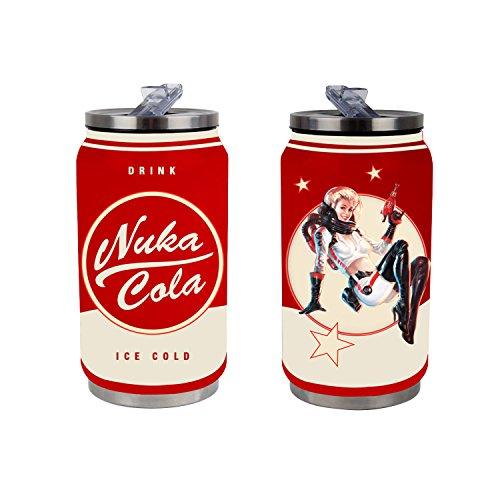 Preisvergleich Produktbild Fallout Metal Can Nuka Cola