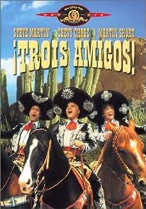 ¡Three Amigos! [DVD] [1987]