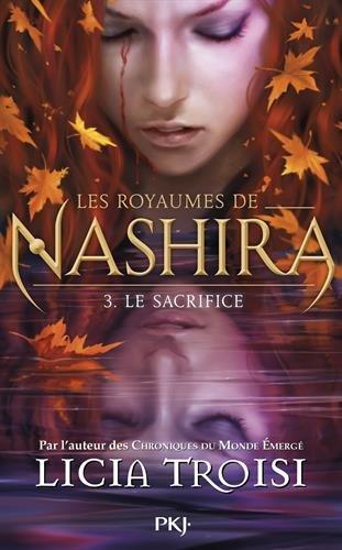 Nashira (3) : Le Sacrifice