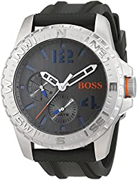 BOSS Orange Herren-Armbanduhr 1513412