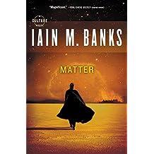 Matter (Culture) (English Edition)