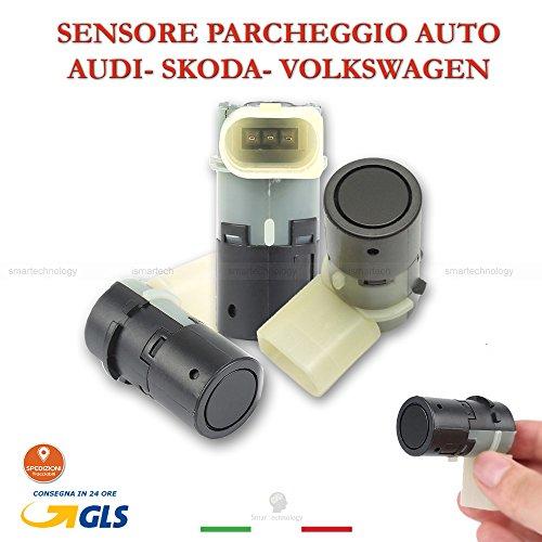 Auto PDC Parksensor Ultraschall Sensor Parktronic Parksensoren Parkhilfe Parkassistent 7H0919275 C 4B0919275E