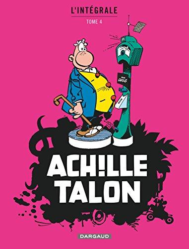 Achille Talon - Intégrales - tome 4 - Achille Talon Intégrale (4)