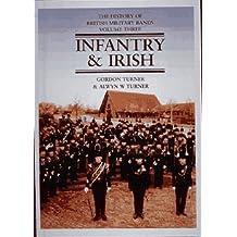 History of British Military Bands: Infantry and Irish